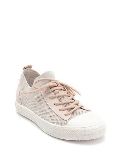 Derimod Kadın Ayakkabı (Rgn-80) Spor Bej